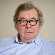 29.09. - Hellmuth Karasek (81): Der Literaturkritiker und Autor prägte an der Seite des verstorbenen Marcel Reich-Ranicki die ZDF-Sendung