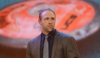 Harting: IAAF-Präsident Diack soll Posten räumen (Foto)