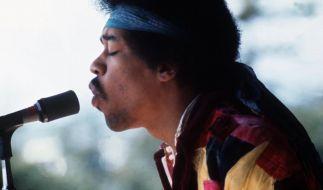 Frühere Wohnung von Jimi Hendrix wird Museum (Foto)