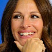 Julia Roberts' Lächeln ist ihr Markenzeichen. Also hat die Hollywood-Schauspielerin sich das versichern lassen.