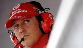 Schumacher-Schicksal weltweit in den Medien (Foto)