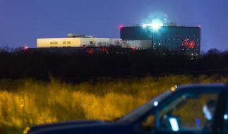 Die Spähprogramme der amerikanischen Geheimdienste beunruhigen die Welt. Neuste Berichte besagen, dass die NSA an einem Super-Computer arbeitet. (Foto)