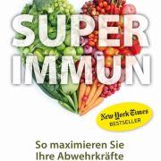 Mit der richtigen Kenntnis unserer Ernährung und leckeren Rezepten verleiht Ihnen «Superimmun» maximale Abwehrkräfte.