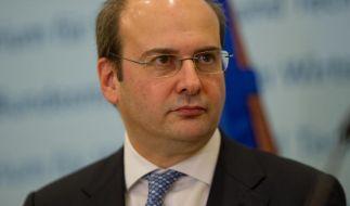 Griechenland will gegen Ende 2014 an die Märkte gehen (Foto)