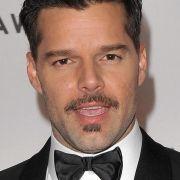 Ricky Martin ist nach der Trennung von seinem Lebenspartner wieder Single.