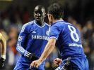 FA-Cup: Chelsea zieht ohne Schürrle in vierte Runde ein (Foto)