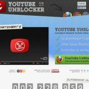 Mit einem kostenlosen Browser-Add-on lassen sich Videos abspielen, die auf YouTube gesperrt sind.