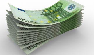 Gute Zeiten fürs Geldanlegen: Die Konditionen für Tagesgeldkonten sind derzeit ideal. (Foto)