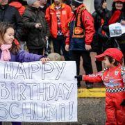 Schumacher-Fans