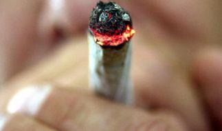 Cannabiskonsum ist seit Anfang des Jahres in Colorado erlaubt. (Foto)
