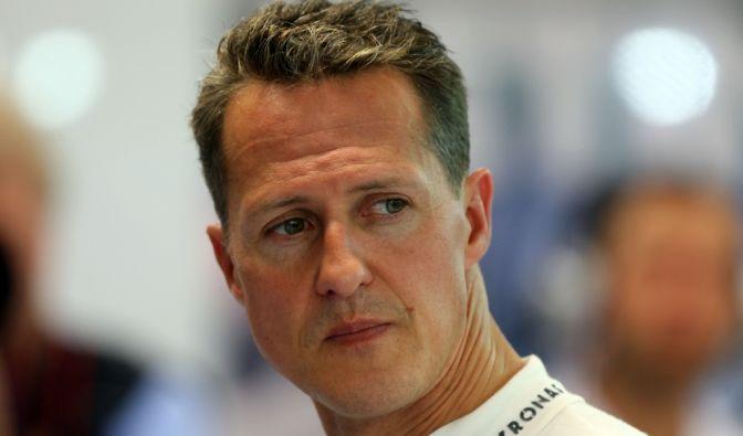 Seit Ende Dezember bangt die Welt um Michael Schumacher.