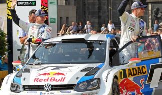 VW will wieder WM-Titel: «Nicht aus Jux und Dollerei» (Foto)