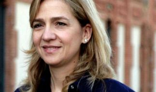 Sie soll nun doch vor Gericht: Königstochter Cristina von Spanien. (Foto)