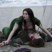 Vampire kennen nur ein Nahrungsmittel: menschliches Blut.