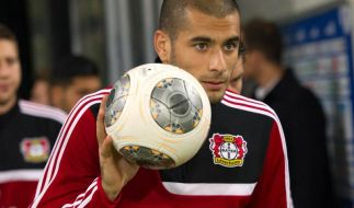 Leverkusen gewinnt erste Testspiele des neuen Jahres (Foto)