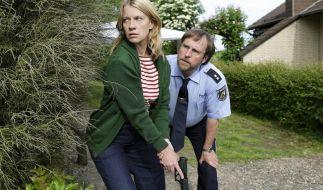 Voraussichtlich ab Herbst 2014 zeigt die ARD die dritte Staffel der Serie «Mord mit Aussicht» in 13 neuen Folgen. (Foto)