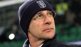 FCBologna trennt sich von Trainer Stefano Pioli (Foto)
