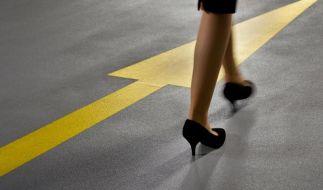 Leistung ist nicht alles - Karrieretipps für junge Frauen (Foto)