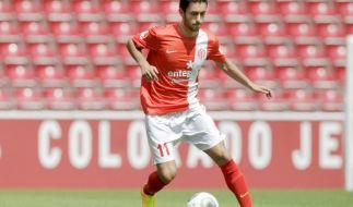 Malli beschert Mainz 05 Testspielsieg gegen Nijmegen (Foto)