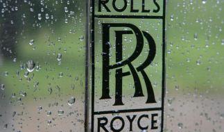 Rekord bei Rolls-Royce: 3630 Autos im Jahr 2013 verkauft (Foto)