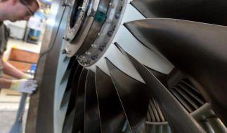 Industrieproduktion in Deutschland zieht spürbar an (Foto)