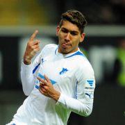 Für 41 Millionen Euro! Firmino wechselt zum FCLiverpool (Foto)