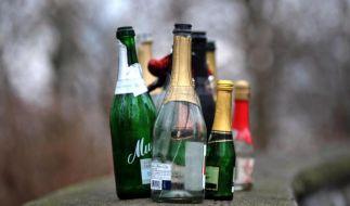 Deutlicher Anstieg: 1,8 Millionen Alkoholabhängige (Foto)