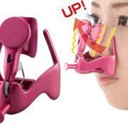 Um sich dieses Gerät auf die Nase zu setzen, benötigt es schon ein klein wenig Mut.
