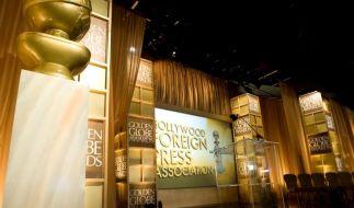 Golden Globes: Vorboten der Oscars (Foto)