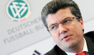 Schiri-Chef kritisiert Einzelfehler in der Hinrunde (Foto)