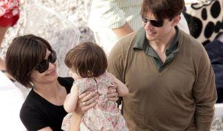 Für Tom Cruise war Katie doch nicht die richtige Wahl. (Foto)