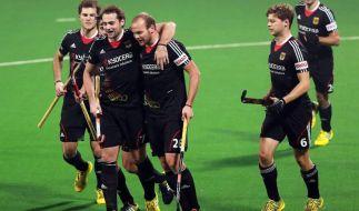 World-League-Start: Hockey-Herren besiegen Neuseeland (Foto)