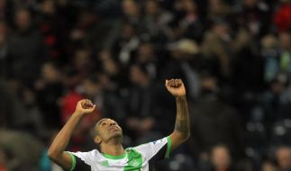 VfL Wolfsburg gewinnt Testspiel gegen Anderlecht 3:2 (Foto)
