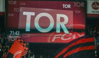 Nürnberger Grundig Stadion soll neuen Namen bekommen (Foto)