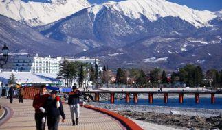 Nach Anschlägen:USAwarnen Russland-Reisende (Foto)