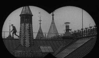 100 Jahre Filmmythos: Fantômas spukt wieder (Foto)