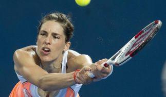 Petkovic froh über Beckers Rückkehr in die Tennis-Szene (Foto)
