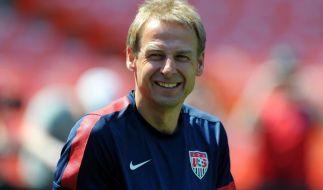 Klinsmann testet schon: US-Trainingslager in Sao Paulo (Foto)