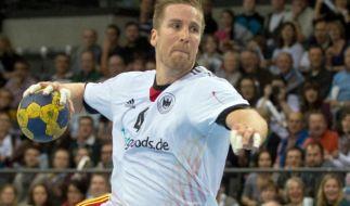 Nach Karriere: Roggisch als «Bierhoff des Handballs» (Foto)