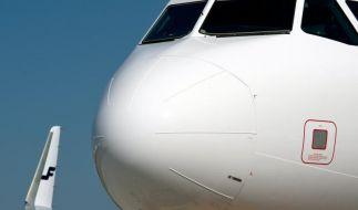 Airbus vor Rekordergebnis (Foto)