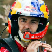 Dani Sordo zählt mit seinen 30 Jahren und seiner achten WM-Saison schon zu den Rallye-Veteranen.