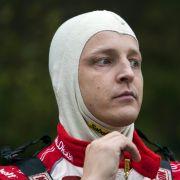 Die Saison 2013 war für Mikko Hirvonen zu vergessen.