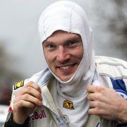 Definitiv einer der schnellsten Piloten im Rallye-Zirkus - nur die Konstanz fehlt: Jari-Matti Latvala.