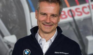 BMW startet mit zwei DTM-Neulingen (Foto)