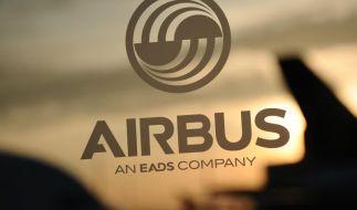 Rekordergebnisse: Airbus für neun Jahre ausgelastet (Foto)