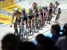 Bremer Sixdays:Vier Teams vor Finale fast gleichauf (Foto)