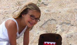 Laut ihrem Vater war Taylor ein unbekümmertes, fröhliches Mädchen. (Foto)