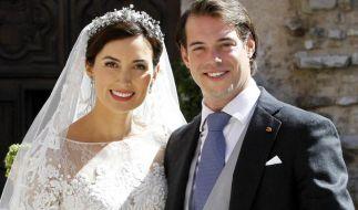 Prinz Félix und Prinzessin Claire erwarten erstes Kind (Foto)