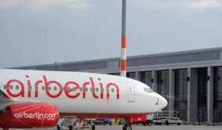 Air Berlin verklagt Flughafengesellschaft auf 48 Millionen Euro (Foto)