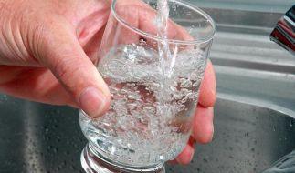Viel Wasser zu trinken macht angeblich schlank - was ist dran an diesem Mythos? (Foto)